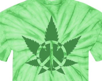 Weed Peace