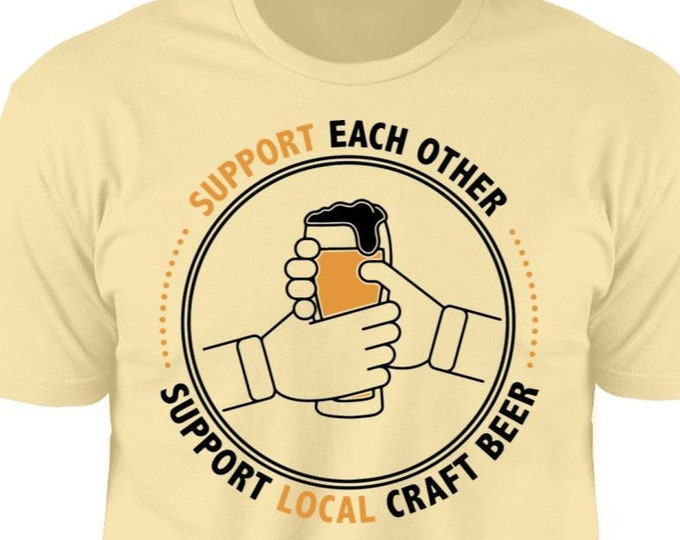 Support Beer