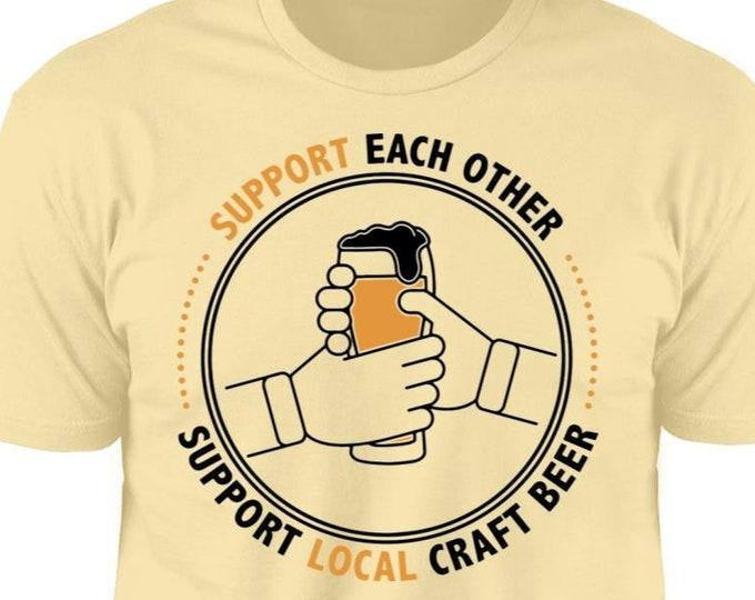 Support Beer