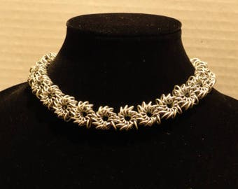 Whirlybird Necklace
