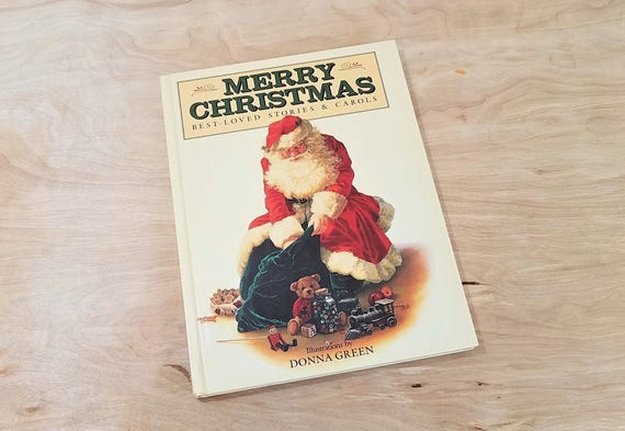 image 0 - Best Christmas Stories