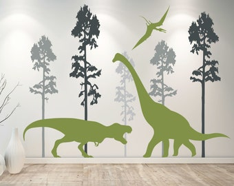 20 Stegosaurus Vinyl Wall Art Stickers Decal Mural Cardmaking Crafting Walls
