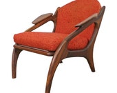 Adrian Pearsall Lounge Chair by Craft Associates 2249-C