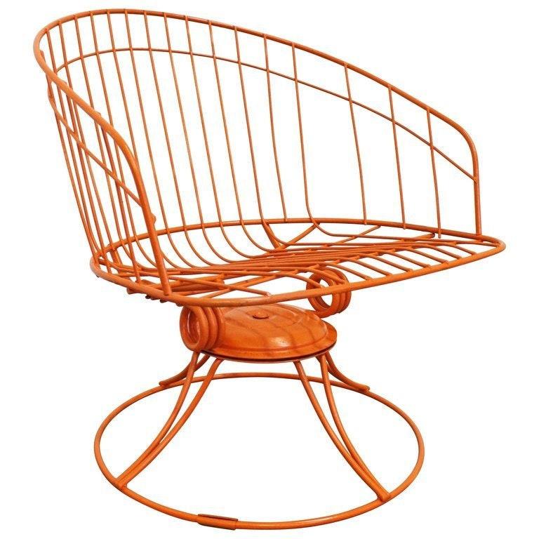 Excellent Homecrest Bottemiller Kingston Patio Swivel Rocker Chair Mid Machost Co Dining Chair Design Ideas Machostcouk