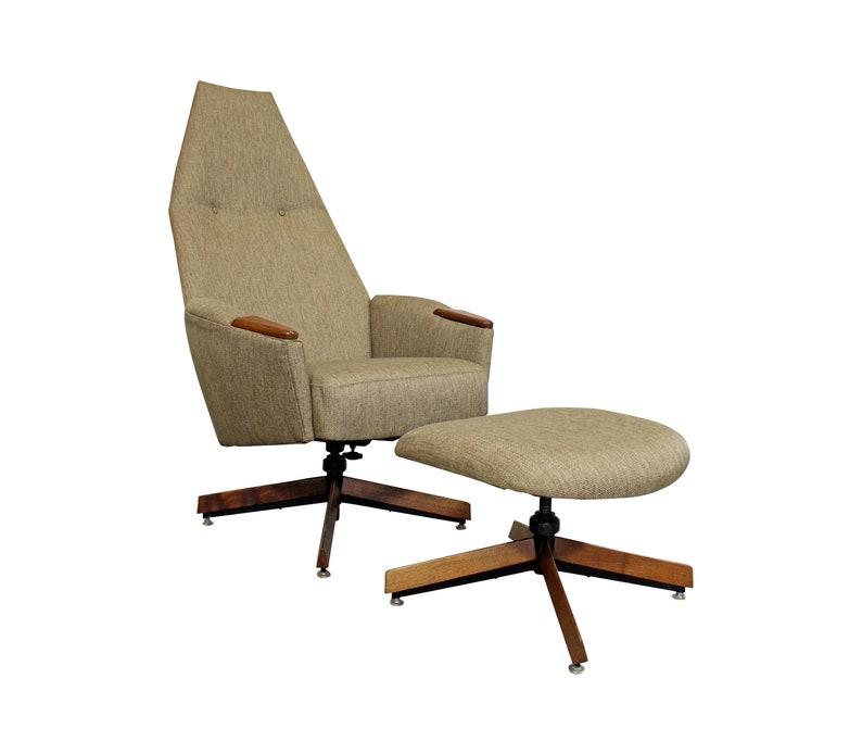 Desk Chair Aidrian Desk Chair