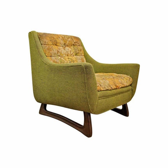 Prime Adrian Pearsall Style Lounge Chair Arm Chair Sculpted Mid Century Modern Pdpeps Interior Chair Design Pdpepsorg