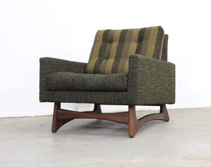 Adrian Pearsall Lounge Chair by Craft Associates  2406