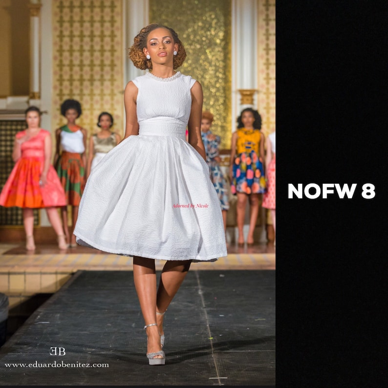 ee9c9516dc Pearls Dress | Etsy
