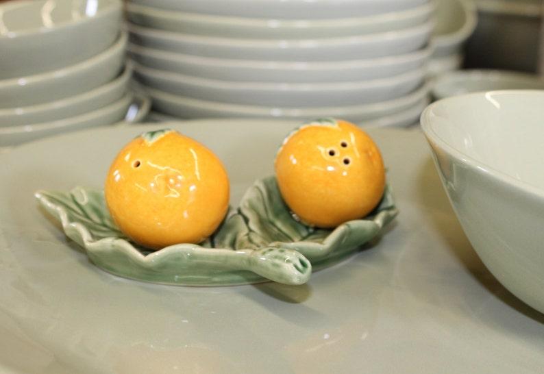 Ceramic Cereal Bowl  Soup Bowl in Herbal Garden  Portuguese Dinnerware  Serveware  Organic Collection