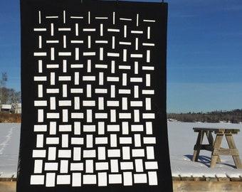 Simply Dashing - PDF Quilt Pattern