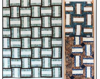 Pedal to the Metal - PDF Quilt Pattern