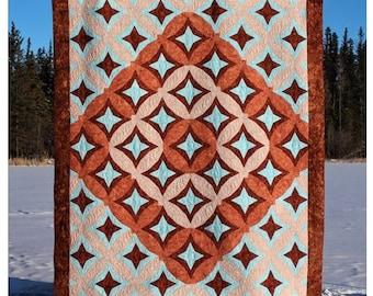 Stellar - PDF Quilt Pattern