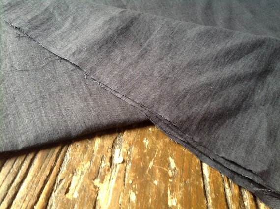 Three Colours 240gsm One metre  Half Metre of Superior Quality  Linen Fabric 146 cms Wide