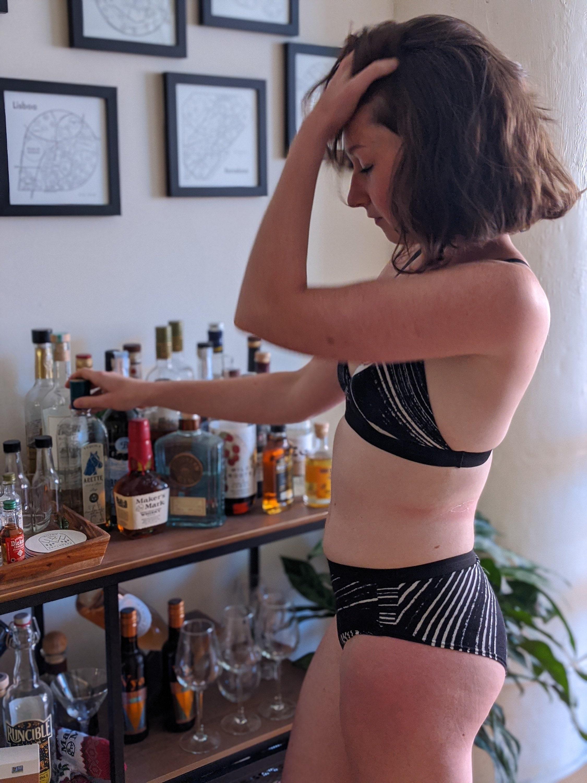 Dicke Panties Images