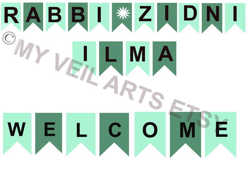 image relating to Welcome Banner Printable identified as Muslim Banner, Muslim Higher education Banner, Rabbi Zidni Ilma and welcome Banner printable, Printable banner