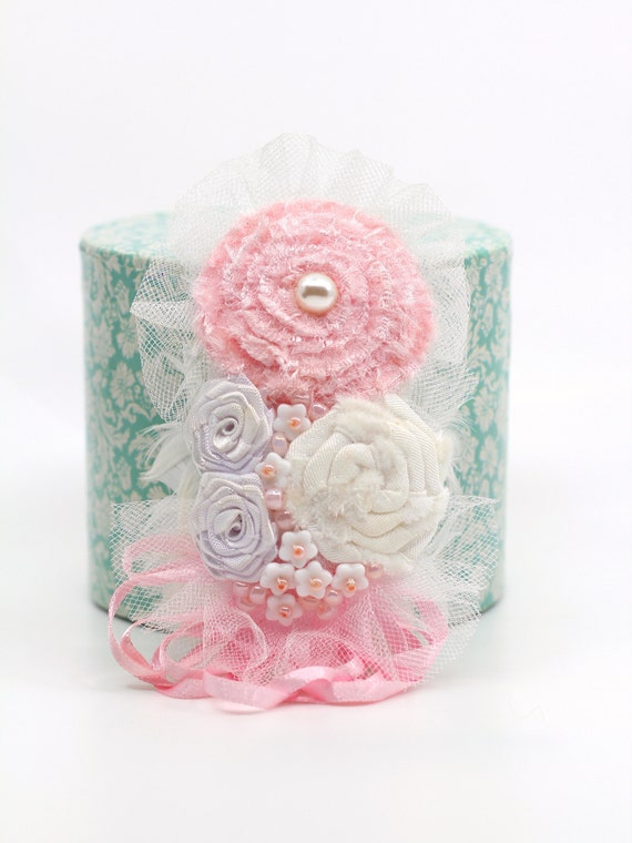Ready to Ship! Special hair clip for girls