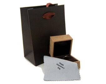 Gift Ring Box
