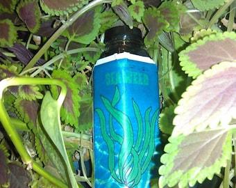 Liquid Seaweed ORGANIC fertilizer! 16oz. plant nutrient for soil or hydro