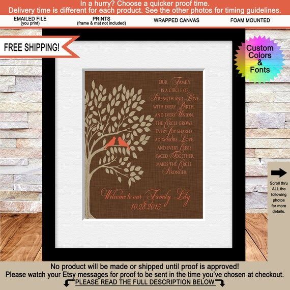Daughter In Law Gift Gift For Daughter In Law Wedding Gift Etsy
