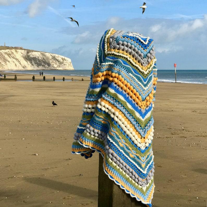 Changing Tides Blanket image 0