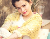 clothing women - spring fashion - fashion gift - knit wrap shawl - summer scarf - gypsy clothing - summer gift - crochet for sale - knit