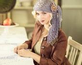 womens scarf - lightweight scarf - handmade scarf - hand knit scarf - cozy scarf - bohemian scarf - valentin gift