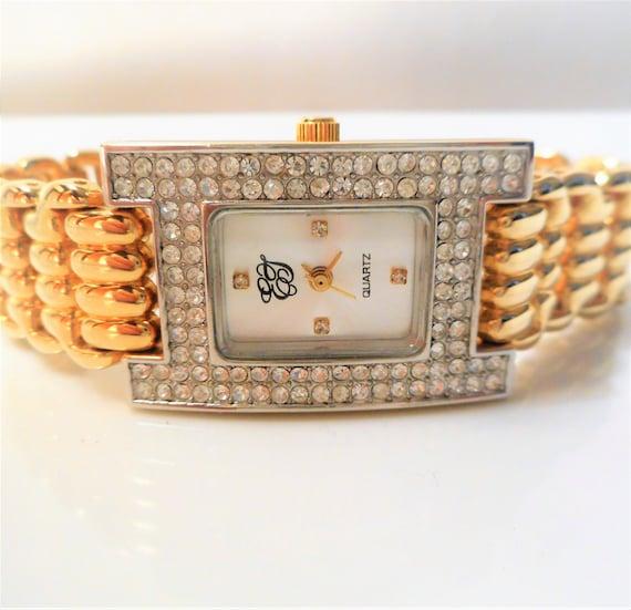 MINT! Elizabeth Taylor White Diamonds Women's Wor… - image 1