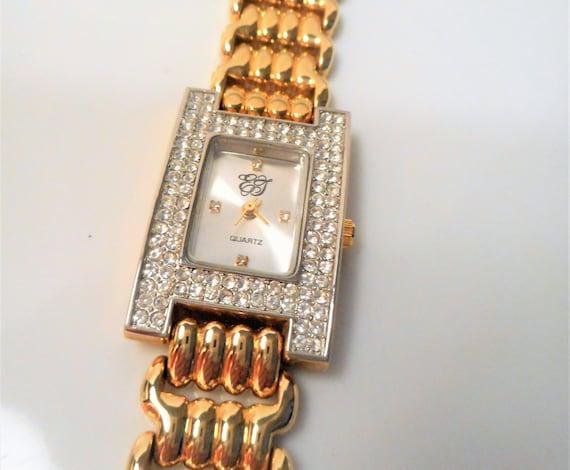 MINT! Elizabeth Taylor White Diamonds Women's Wor… - image 2