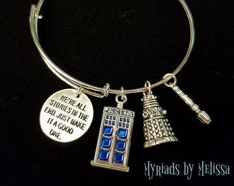 Doctor Who Bangle