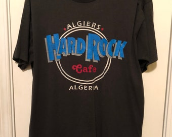 Vintage Hard Rock Cafe T-Shirt