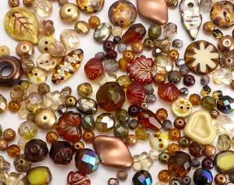 Variety Bead Packs