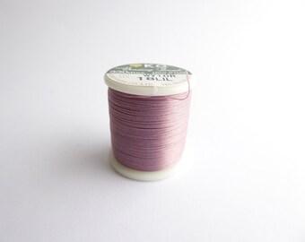 Lilac K O Beading Thread, Lilac KO Beading Thread, Japanese Beading Threads, Lilac Beading Thread THR0005