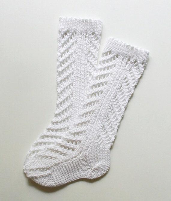 BabiesChildren/'s cotton knee-high Lace Socksstockingsboot sockslegwearsocks with laceunisex