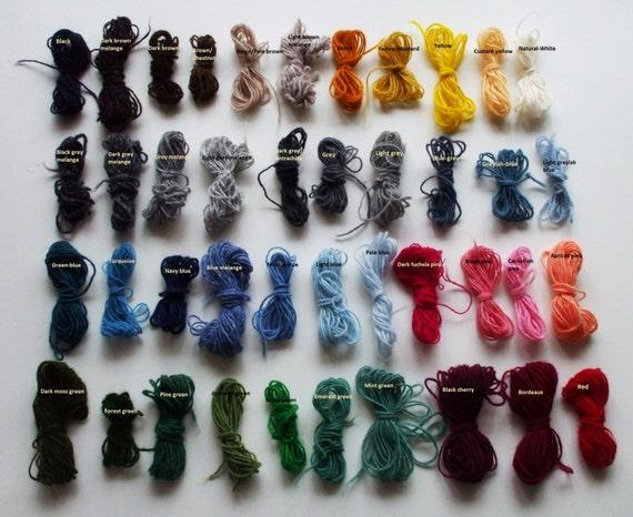 BabiesChildren/'sToddlers Virgin wool round neck sweater and pants setoutfittrousersleggingspulloverspring