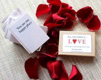 Romantic Gift Etsy