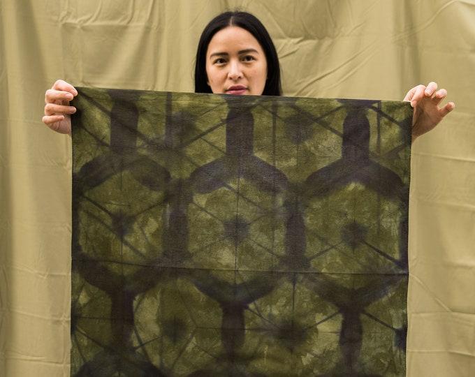 Kikko Tarot Cloth / Bandana