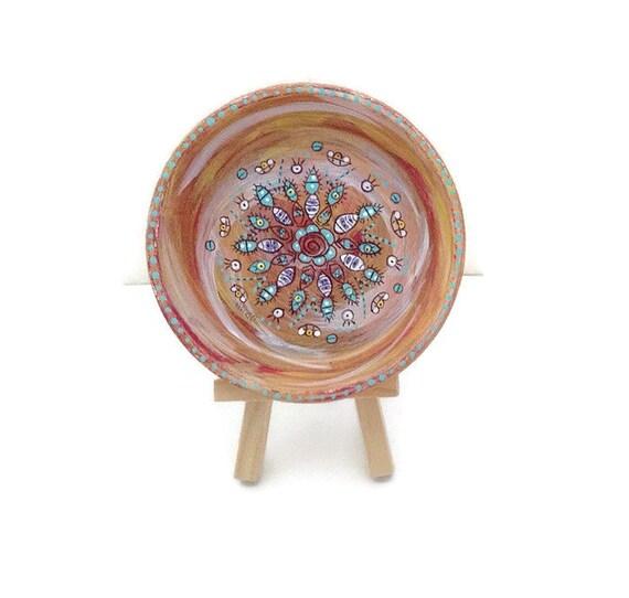 DUSK - Hand Designed Jewelry Dish