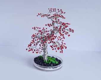 WEIRWOOD TREE, Wired Bonsai Tree from Game of Thrones