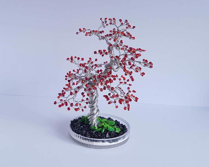 WEIRWOOD TREE Wired Bonsai Tree from Game of Thrones image 0
