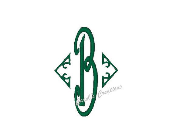 Ella Embroidery Font,instant download, machine embroidery, monogram ...
