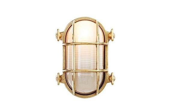 Plafoniere Stile Industriale : Lampada plafoniera poseidon luce nel restauro industriale etsy