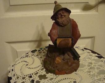 Tom Clark's Flash Gnome