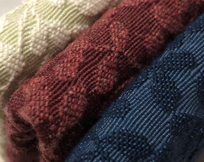 3-pc. ASHLEY fabric swatches