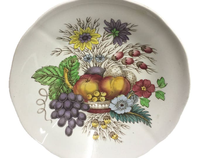 1989 Copeland Spode small plate
