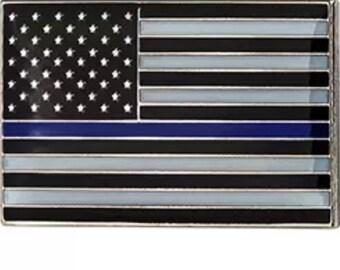 Patriotic Pride Pins