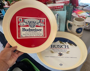 Beer Trays - set of 2