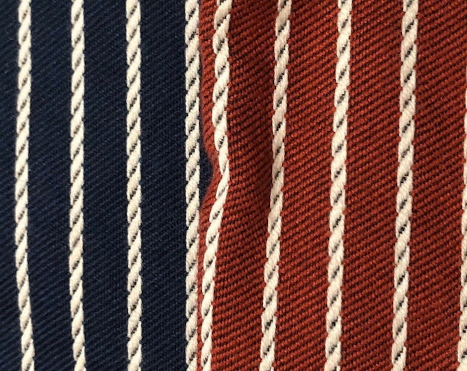 2-pc. BOWLINE fabric swatches