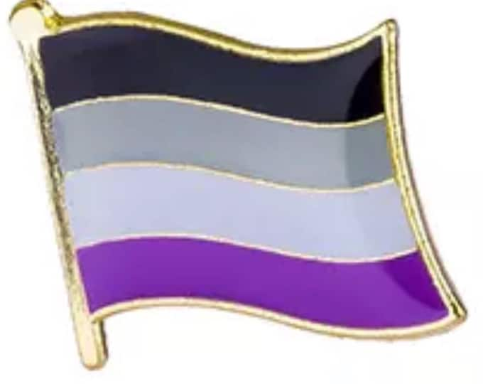 Sexuality Pride Pin