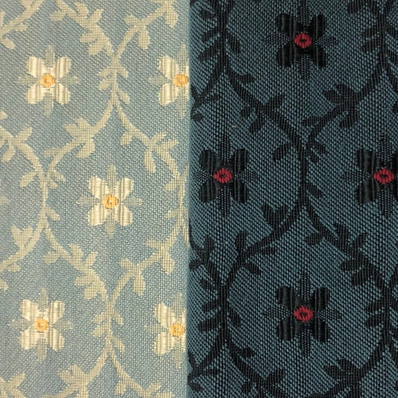 2-pc. CHARLES fabric swatches