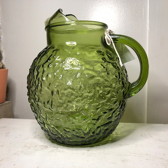 1950's Lido Ball Pitcher